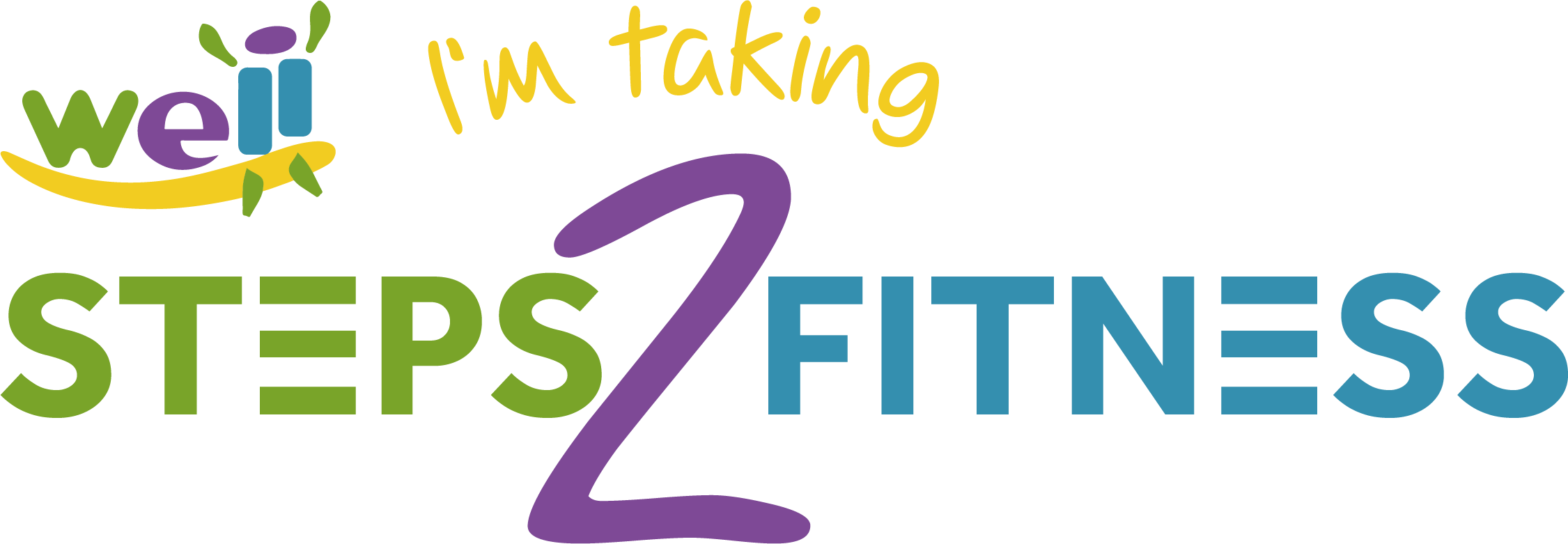 Steps 2 Fitness Clothing Brand